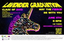 Lavender Graduation Poster2013